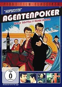 Agentenpoker (Hopscotch) (Pidax-Film Klassiker)