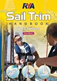 img - for RYA Sail Trim Handbook - for Cruisers book / textbook / text book