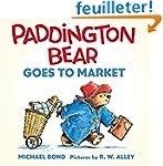 Paddington Bear Goes to Market Board...