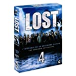 Lost 4 - Saison 4 - 6 DVD