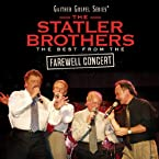 Statler Bros Farewell CD