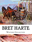 img - for Bret Harte, Western Collection book / textbook / text book