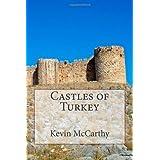 Castles of Turkey