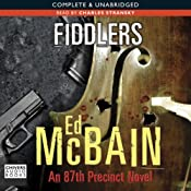 Fiddlers | Ed McBain