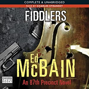 Fiddlers | [Ed McBain]