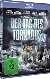 DVD Cover 'Category 6: Der Tag des Tornados 3D [Blu-ray]