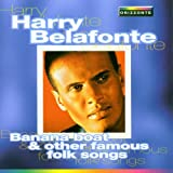 echange, troc Harry Belafonte - Banana Boat Song+Other Folk Songs