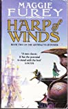 Harp of Winds (Artefacts of Power, Book 2) (009927101X) by MAGGIE FUREY