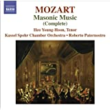 Mozart, W.A.: Masonic Music
