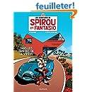 Spirou et Fantasio, tome 53 : Dans les griffes de la vipère (ed silver)