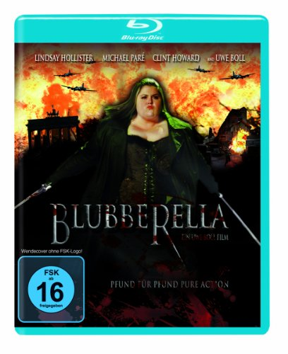 Blubberella [Blu-ray]