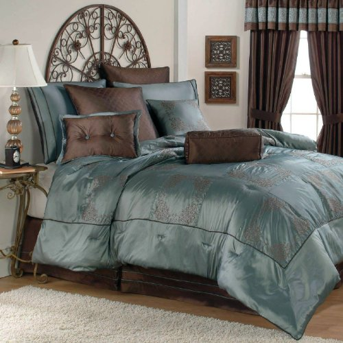 Victorian Comforter Sets front-1072239