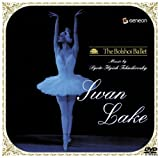 チャイコフスキー:バレエ「白鳥の湖」全2幕 [DVD]