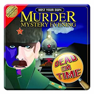 Dead On Time Game