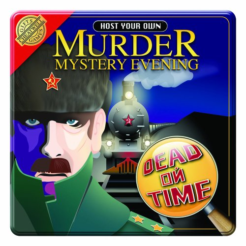 Cheatwell Murder Mystery Games