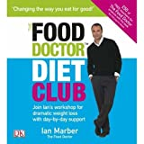 The Food Doctor Diet Club Book Case Pack 36