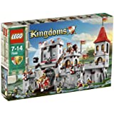 Lego Kingdom 7946 King's Castle