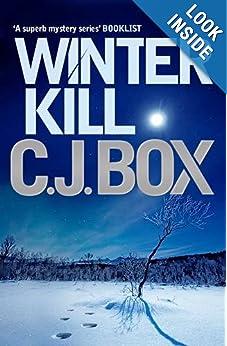 Winterkill read online