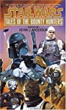 Tales Of The Bounty Hunters (Star Wars ) (0553568167) by Kevin Anderson