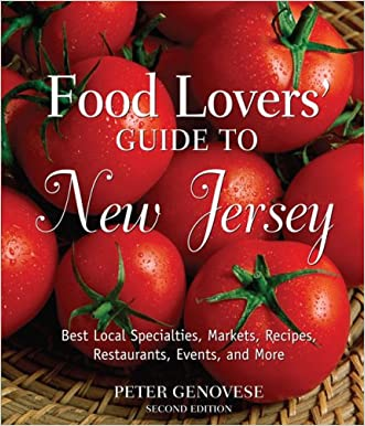 Food Lovers' Guide to New Jersey, Second Ed.