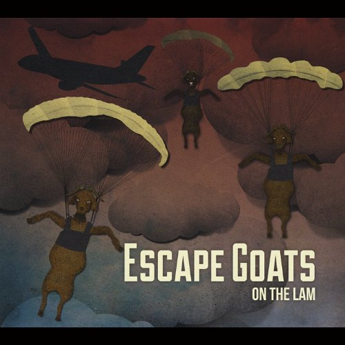 Escape Goats - On the Lam