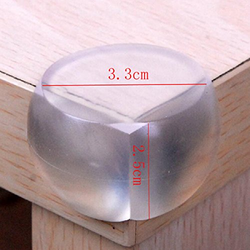 Countertop Edge Bumper : ... Edge Safety Bumpers, Keep Children Safe, Protect From Injury Around