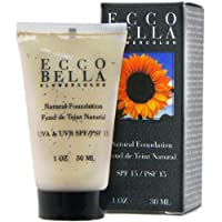 Ecco Bella FlowerColor Foundation Nautral from HONEST GREEN