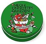 NEON Unnützes Quizzen: Der Adventskal...