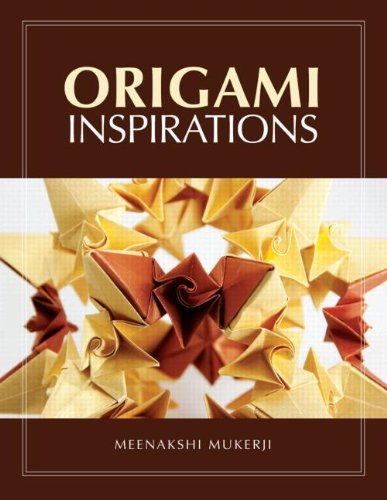 Ornamental Origami: Exploring 3D Geometric Designs