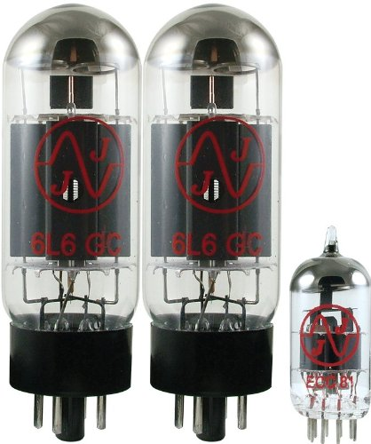 Tube Complement for Roland Bolt 60