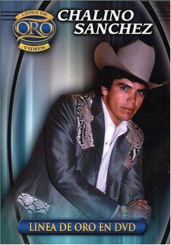 Chalino Sanchez: Linea de Oro en DVD