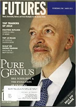 William eckhardt top systems traders