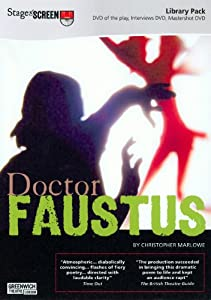 Doctor Faustus (Education Pack)