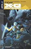 X-O Manowar Volume 1: By The Sword TP