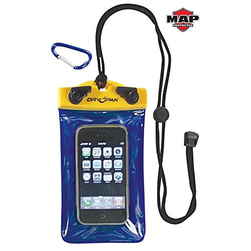 dry-pak-cell-phone-case-4-x-6-for-beach-pool-boating-snorkeling-waterproof