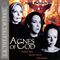Agnes of God Performance by John Pielmeier Narrated by Barbara Bain, Emily Bergl, Harriet Harris