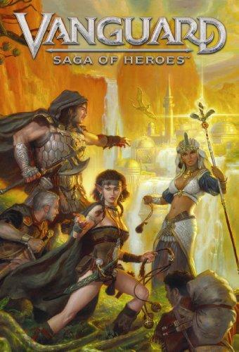 Vanguard Saga of Heroes [Download]