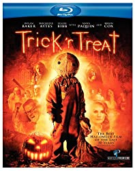 Trick 'r Treat [Blu-ray]