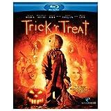 Trick 'r Treat [Blu-ray] ~ Quinn Lord