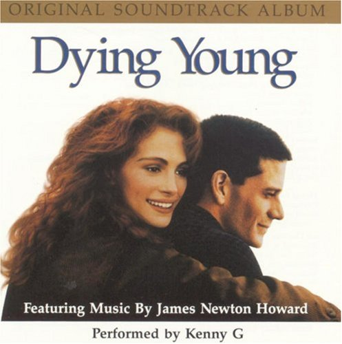 Kenny G - Dying Young - Lyrics2You