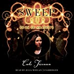 Book of Shadows: The Sweep Series, Book 1 (       UNABRIDGED) by Cate Tiernan Narrated by Julia Whelan