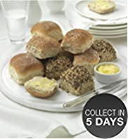 Mini Rolls Selection (24 Rolls)