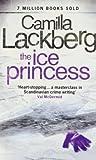 The Ice Princess [Mass Market Paperback]