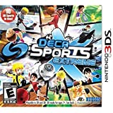Deca Sports Extreme for Nintendo 3DS