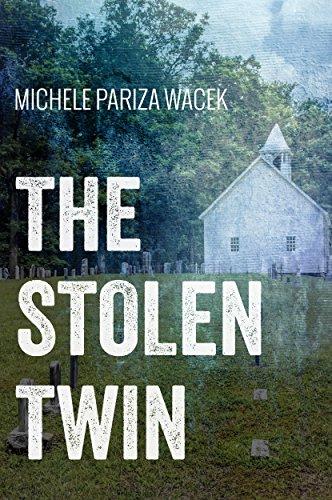 The Stolen Twin by Michele PW (Pariza Wacek) ebook deal