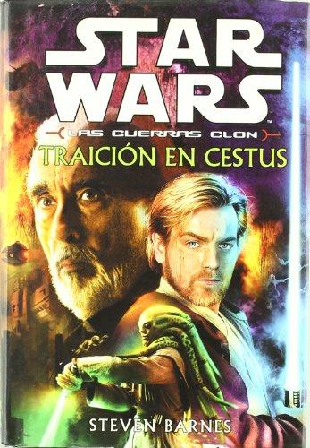 Star Wars - Traición En Cestus