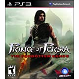 Prince of Persia: The Forgotten Sands - Playstation 3 ~ UBI Soft