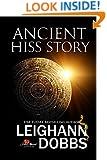 Ancient Hiss Story (Kate Diamond Adventure Series Book 2)