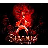 "The Enigma of Life (Limited Digi Pak)von ""Sirenia"""