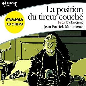 La position du tireur couché | Livre audio